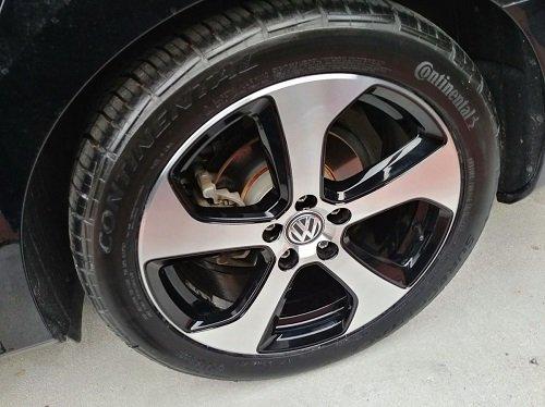Continental SureContact RX Tire