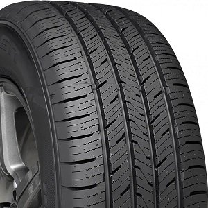 Falken Sincera SN250 AS Tire Review