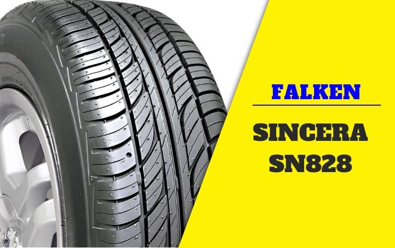 Falken Sincera SN828 Tire Review