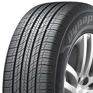 Hankook Dynapro HP2 Review