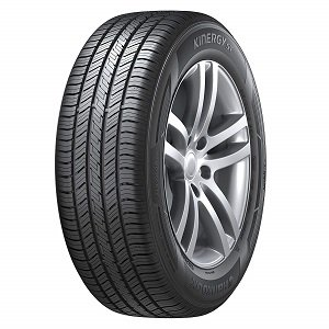 Hankook Kinergy ST H735 Review
