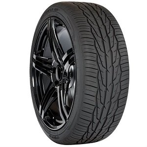 Toyo Extensa HP II Tire Review