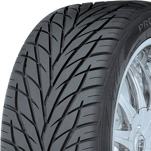Toyo Proxes ST Review