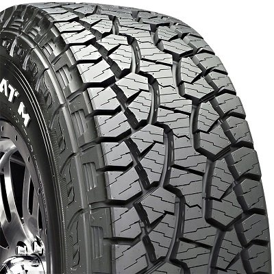 Hankook Dynapro ATM Review
