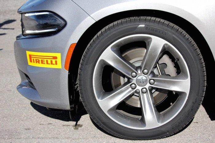 Pirelli P Zero All Season Plus Review