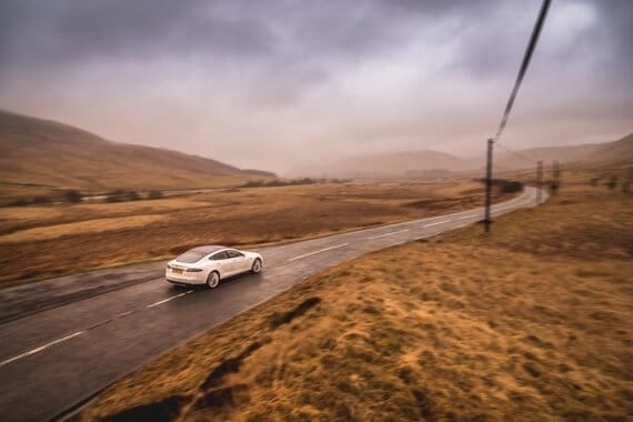 Things To Keep In Mind While Test-Driving A Used Car