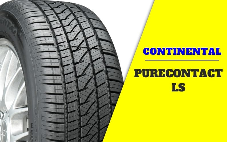 Continental PureContact LS Review