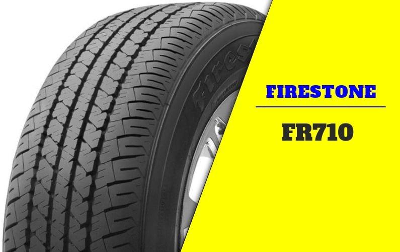 Firestone FR710 Review