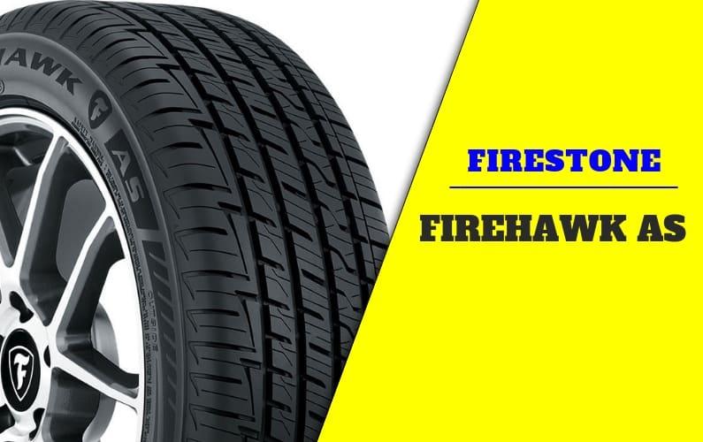 Firestone Firehawk AS Review
