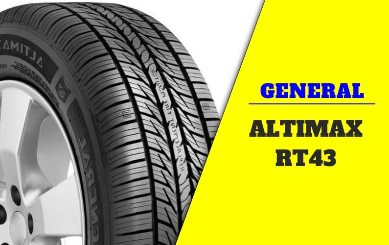General AltiMAX RT43 Review