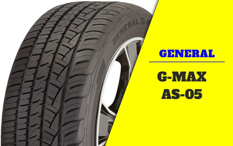 General G-Max AS-05 Review
