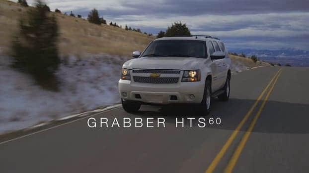 General Grabber HTS60 Review