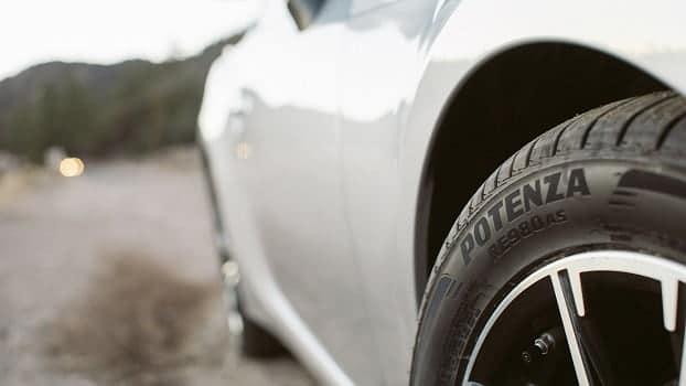 Bridgestone Potenza RE980AS Review