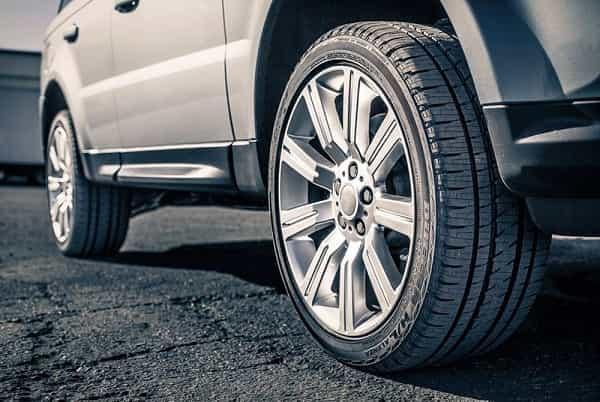 Bridgestone Dueler HL Alenza Plus Review