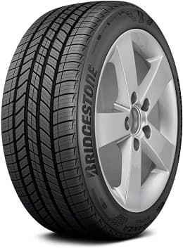 Bridgestone Turanza QuietTrack Review