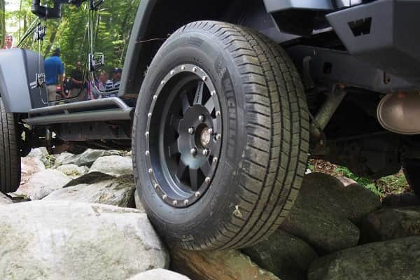 Michelin Defender LTX MS Review
