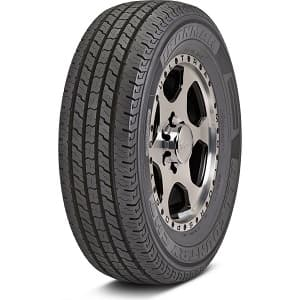 Ironman Tires Review