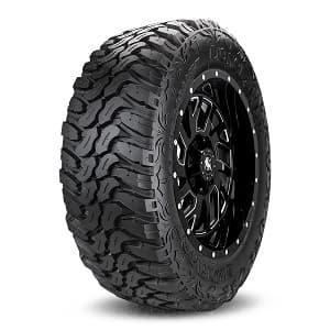 Lionhart Tires Review