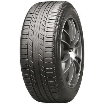 Michelin Premier AS Review