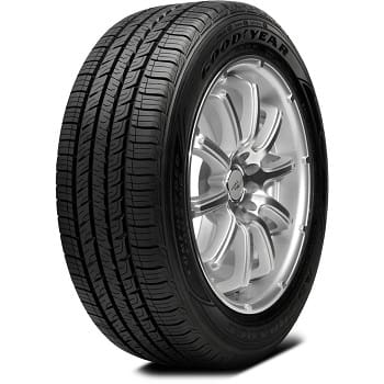 Goodyear Assurance ComforTred Touring Review