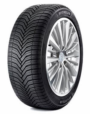 Michelin CrossClimate SUV Review