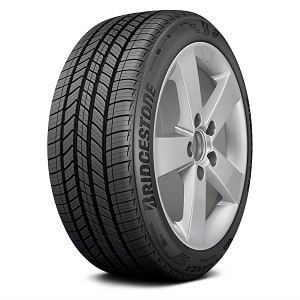 Bridgestone Turanza QuietTrack