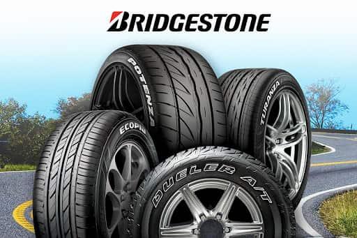 Bridgestone vs Michelin