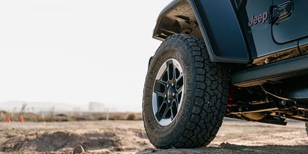 Toyo Open Country AT III Review