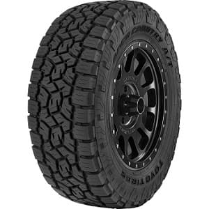Toyo Open Country A/T III Review