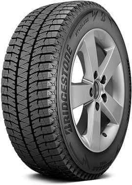 Bridgestone Blizzak WS90 Review