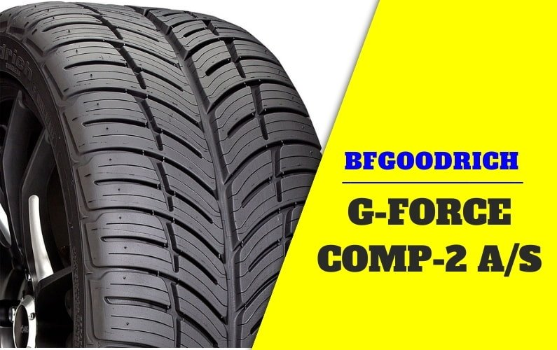 BFGoodrich g-Force COMP-2 AS Review