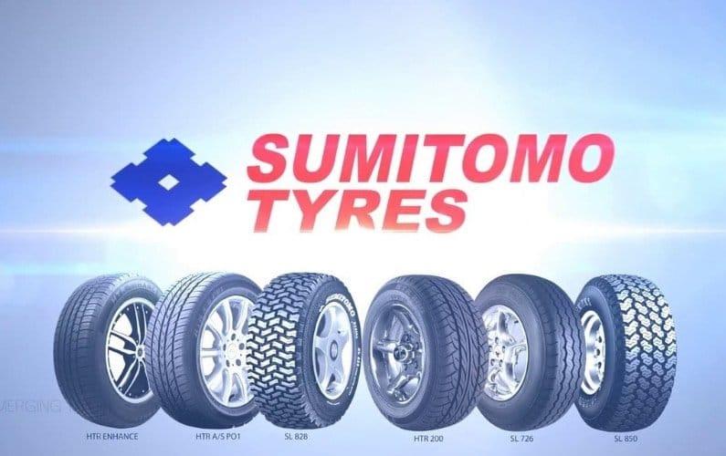 Sumitomo tires review