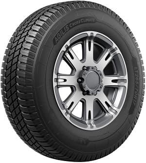 Michelin Agilis CrossClimate Review